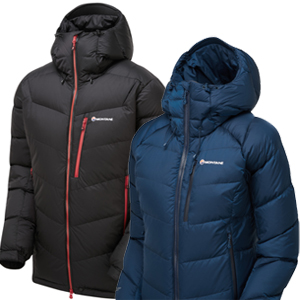 "Montane define perfectamente el concepto ""Insulation"""