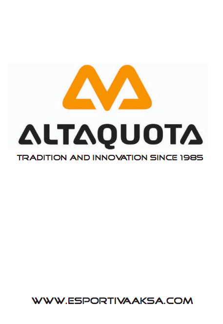 Altaquota -Autumn Winter